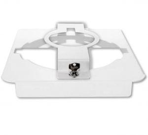 Verschlussbügel (inkl. Schloss) für Wandhalter oro® Vliestücher standard + kompakt